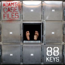 Adam's Case Files Thumbnail