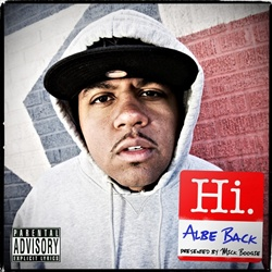 Mick Boogie & AlBe Back Hi Front Cover
