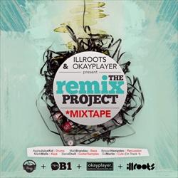 The Remix Project Mixtape Thumbnail