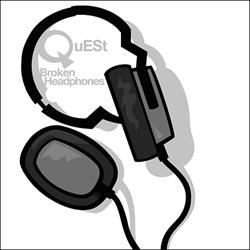 Broken Headphones Thumbnail