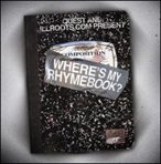 QuEST & Illroots.com Where's My Rhyme Book