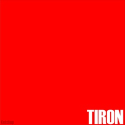 TiRon Ketchup Front Cover