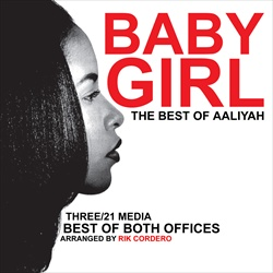 Baby Girl 'The Best Of Aaliyah' Disc 1 Thumbnail