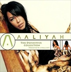 Aaliyah The Definitive Collection