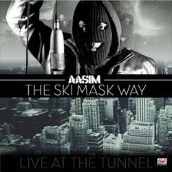 Live At The Tunnel: The Ski Mask Way Thumbnail