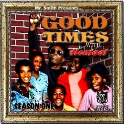 Good Times Season One Thumbnail