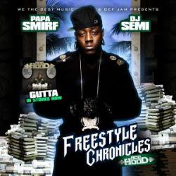 Ace Hood 'Freestyle Chronicles' Thumbnail