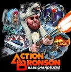 Action Bronson & Alchemist Rare Chandeliers
