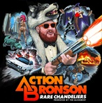 Action Bronson & Alchemist Rare Chandeliers (Extended Edition)