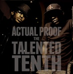 Actual Proof The Talented Tenth