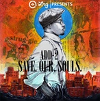 LRG & Add-2 Save.Our.Souls