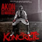 Akon The Koncrete Mixtape