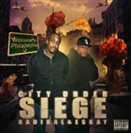 Aleet Ent. City Under Siege