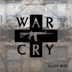 War Cry Thumbnail