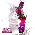 Andre 3000 The Myth