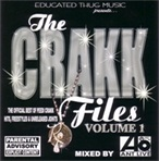 DJ Ant Live Crakk Files Vol. 1