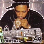 DJ Ant Live Crakk Files Vol. 2