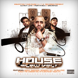 House Flows Vol. 1 Thumbnail