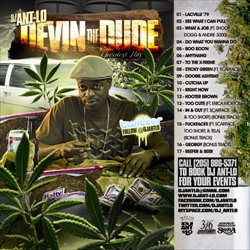 Devin The Dude's Greatest Hits Thumbnail