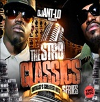 DJ Ant-Lo & Outkast The Str8 Classics Series