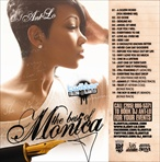 DJ Ant-Lo & Monica The Best of Monica