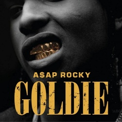 Goldie EP Thumbnail