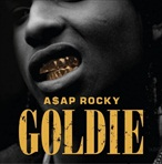 Asap Rocky Goldie EP