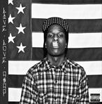 A$AP Rocky LiveLoveA$AP