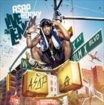 ASAP Rocky Live On Lenox