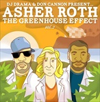 Asher Roth The Greenhouse Effect Vol. 2