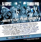 DJ Aspekt Best Of The Best Vol. 2