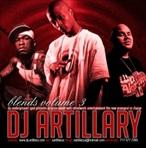 DJ Artillary Blends Vol. 3