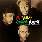 A Tribe Called Quest Abstract Revelations