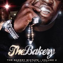 The Bakery Mixtape Vol. 2 Thumbnail