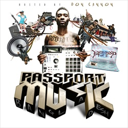 Passport Music Thumbnail