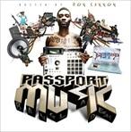 Bangladesh Passport Music