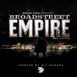 Broadstreet Empire Vol. 1: Lost Files Thumbnail