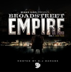 Beanie Sigel Broadstreet Empire Vol. 1: Lost Files