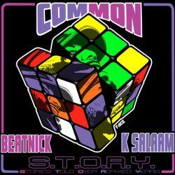 Common - S.T.O.R.Y. Thumbnail