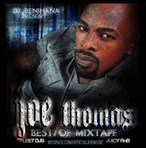 DJ Benihana The Best Of Joe Thomas