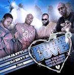 Benja Styles, DJ Envy & JDS Philly Love Mixtape