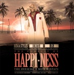 Benja Styles & E Ness The Pursuit Of Happi Ness