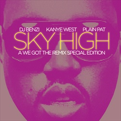 Sky High: The Kanye Remix Project Thumbnail