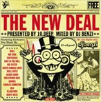 10 Deep & DJ Benzi The New Deal