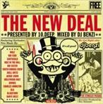 10 Deep & DJ Benzi The New Deal