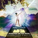 Mansion On The Moon, Benzi & Diplo Paradise Falls