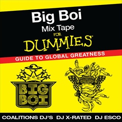 Mixtape For Dummies: A Guide To Global Greatness Thumbnail