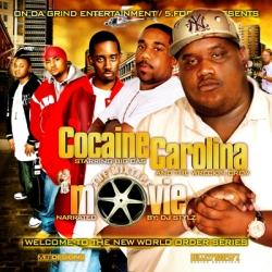 Cocaine Carolina Thumbnail