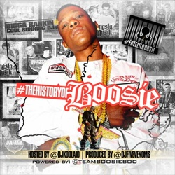 The History of Boosie Thumbnail