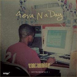 4evaNaDay (Instrumentals) Thumbnail